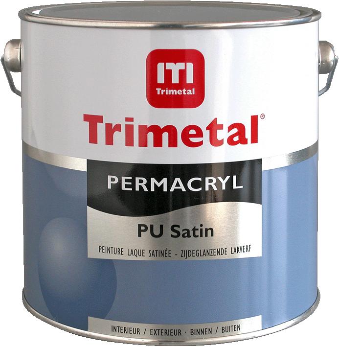 Permacryl Satin